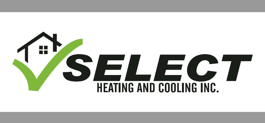 Select Heating and Cooling Inc.